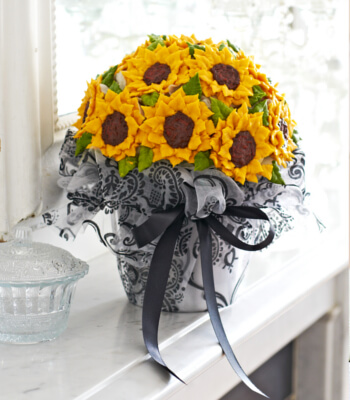 sunflower_cupcake_bouquet