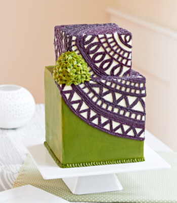 crochet_buttercream_cake