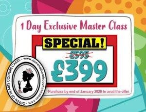 exclusive class voucher